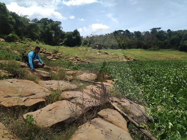 Tiga Wisata Situs Bebatuan Purwakarta, Ada Peninggalan Sangkuriang