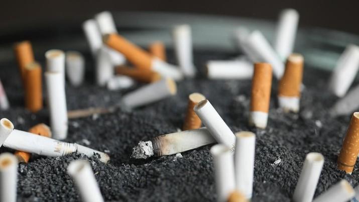 Duh, Cukai Hasil Tembakau Bakal Naik 17% pada 2021
