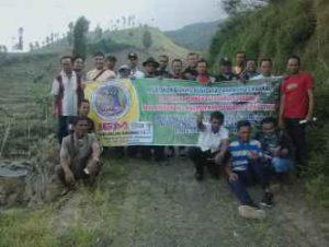 Petani Tembakau Ponorogo Studi Banding ke Temanggung