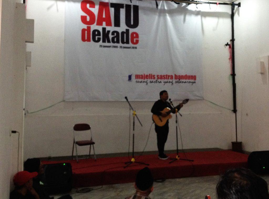 Perjalanan Band Balada Asal Bandung Bernama Rozensky