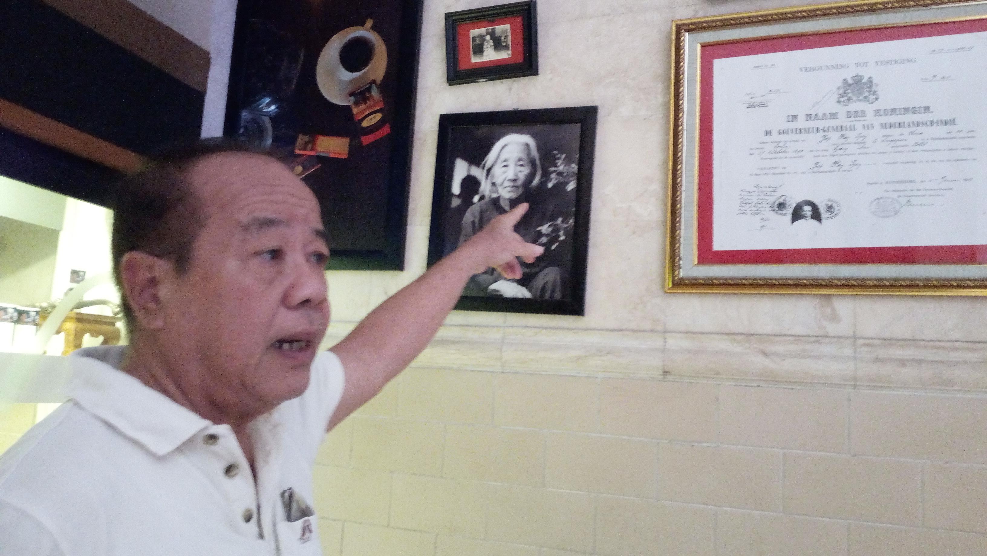 Jejak Yap Kay Tjay, Pemburu Tembakau Asal Tiongkok
