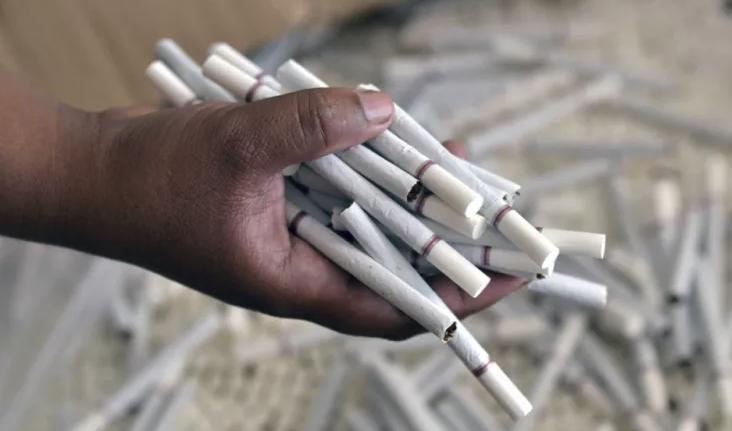 Produksi Rokok Anjlok, Pendapatan Negara Turun Rp1,2 Triliun per Tahun