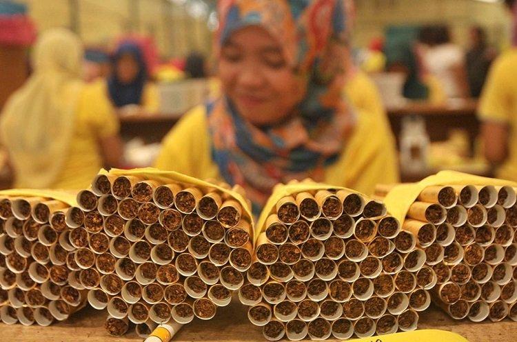 Cukai Rokok Naik, Komunitas Kretek: Ayo Melinting Rokok Sendiri Biar Negara Rugi