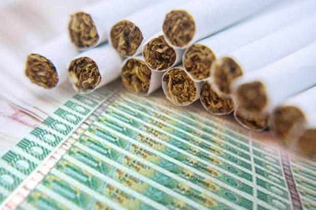 Kenaikan Cukai Rokok Bakal Sumbang Inflasi