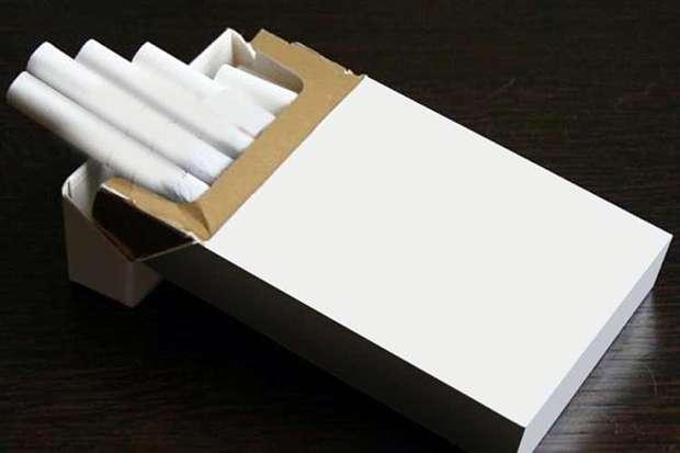 Kemenperin Khawatir Kemasan Polos Rokok Picu Masuknya Produk Ilegal