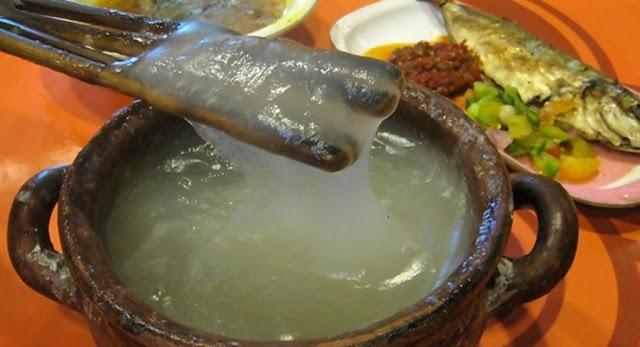 Papeda, Kuliner dari Timur Indonesia