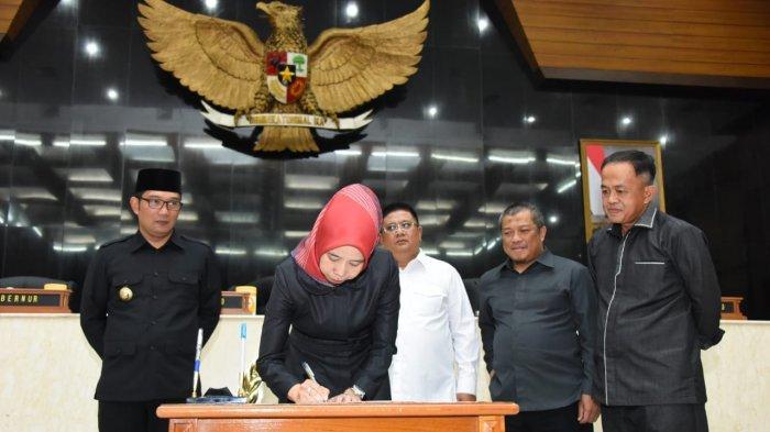 Perda Kawasan Tanpa Rokok Jawa Barat Diapresiasi